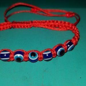 Evil Eye Bracelet Protective Amulate